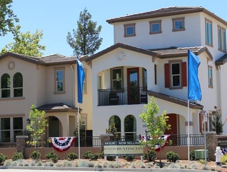 Huntington at Sierra Oaks