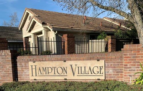 NCM - Hampton Village